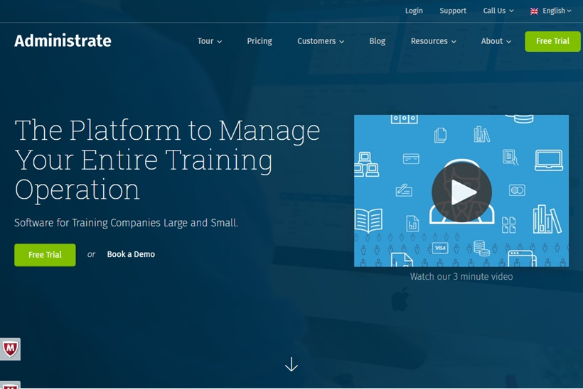 British Start-up Administrate Strikes Deal with Cloud-based Software Solutions Provider CloudShare