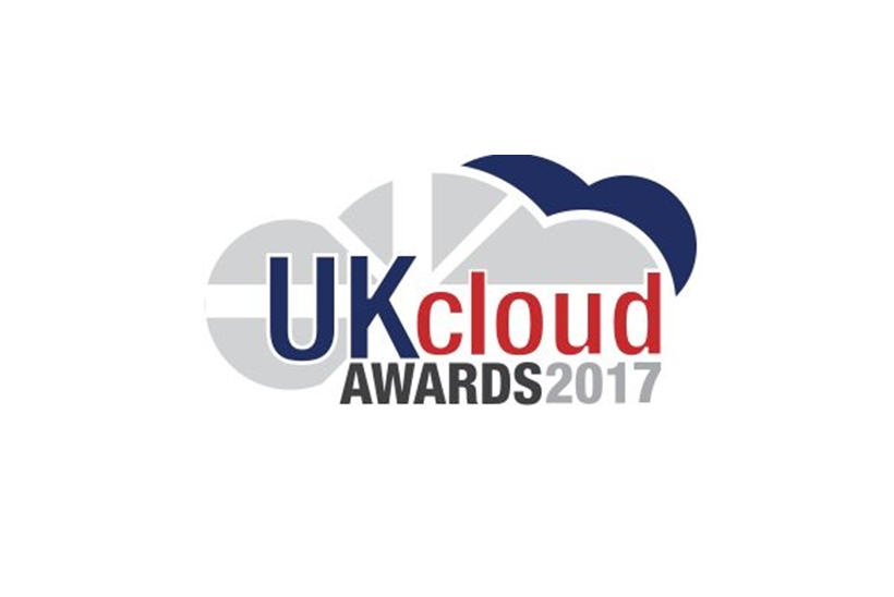 The UK Cloud Awards 2017 Take Place 15 March 2017