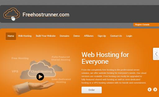 completely free website hosting